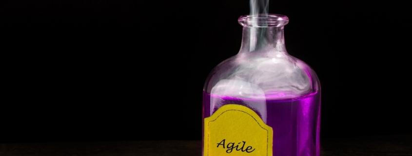 Agile Magic